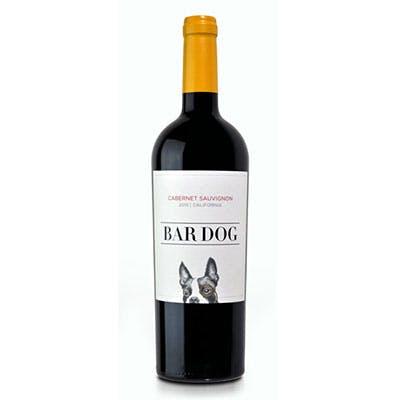 Bar Dog  - Bottle Image