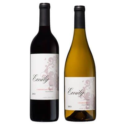Emily  - Bottle Image