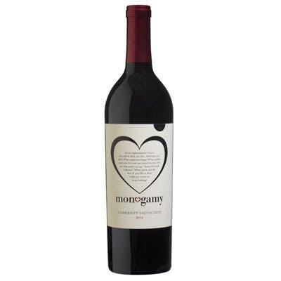 Monogamy  - Bottle Image